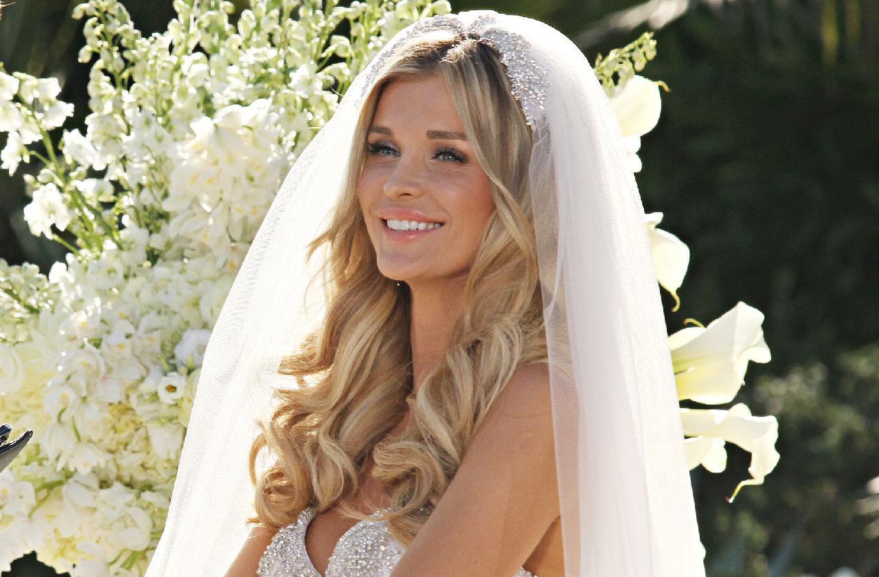 Joanna Krupa Wedding Details Revealed