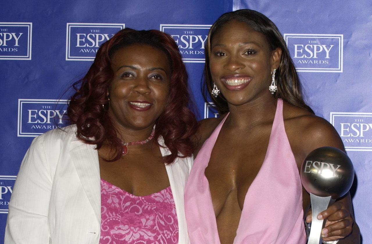Serena Williams Sister Killer Released Prison