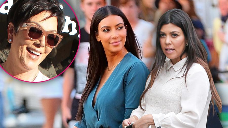 Kris Jenner Boyfriend