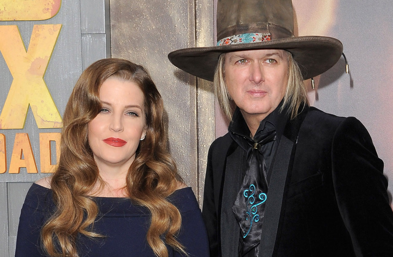 Lisa Marie Presley Claims Ex Bound By Post-Nup