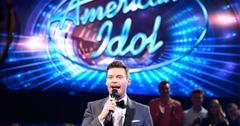 Ryan Seacrest American Idol Return