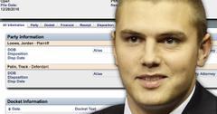Track Palin Custody Case Jordan Loewe