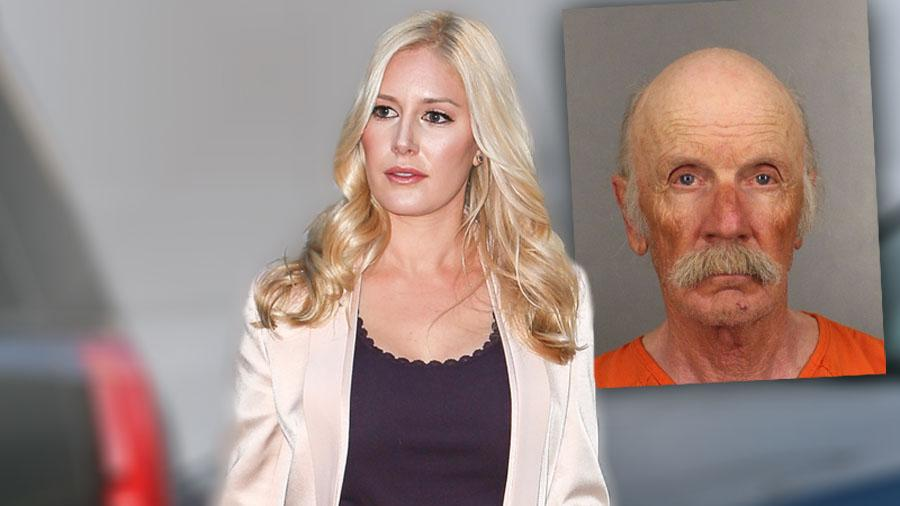 Heidi Montag Dad Released