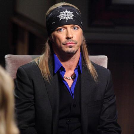 Brett Michaels Celebrity Apprentice