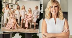 Vicki Gunvalson Demoted