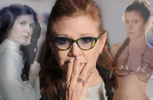 Carrie Fisher Dead Autopsy Cover Up Hold Funeral Details