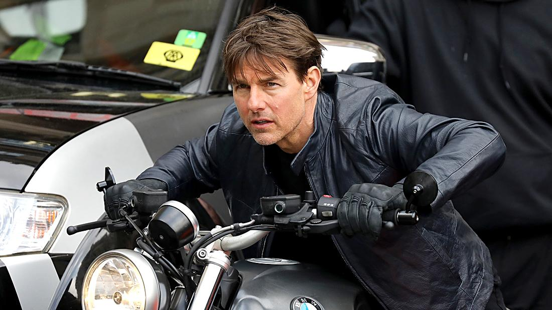 Tom Cruise Demands Mission Impossible Staff In Shape For Sequels