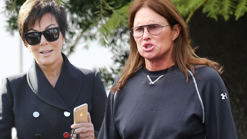 Bruce Jenner Doesnt Need Controlling Kris