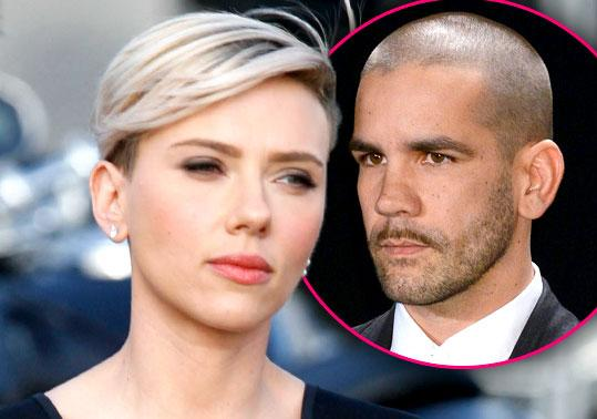 //scarlett johansson divorce custody romain dauriac france pp