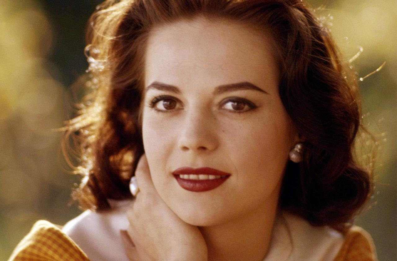 Natalie Wood Death Investigation