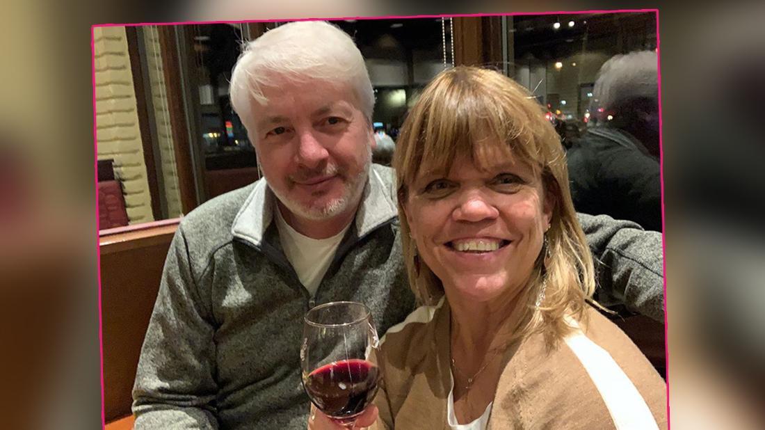 Little People Big World's Amy Roloff Delays Wedding to 2021