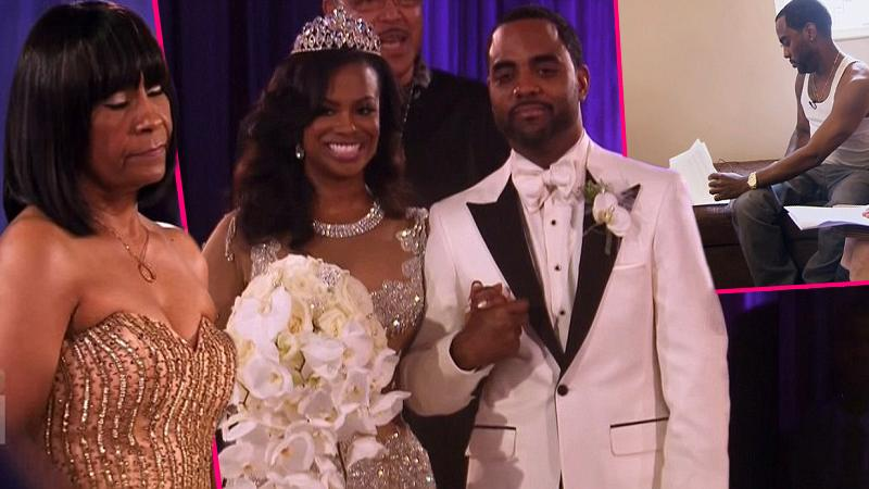 //kandi wedding wide