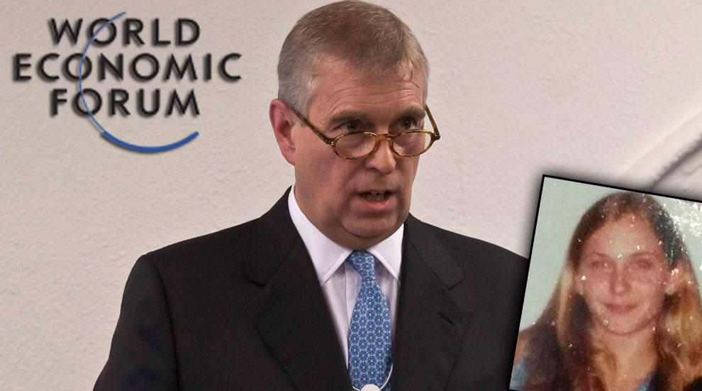 Royal Sex Scandal Prince Andrew Denies Victoria Roberts Allegations