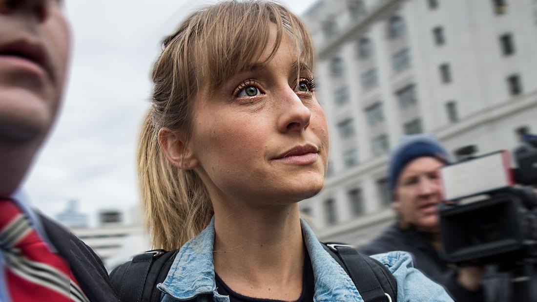 Allison's Shut Down! Judge Denies Mack's Plea To Delay Sex Trafficking Trial.