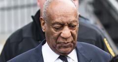 Bill Cosby #MeToo Complaints