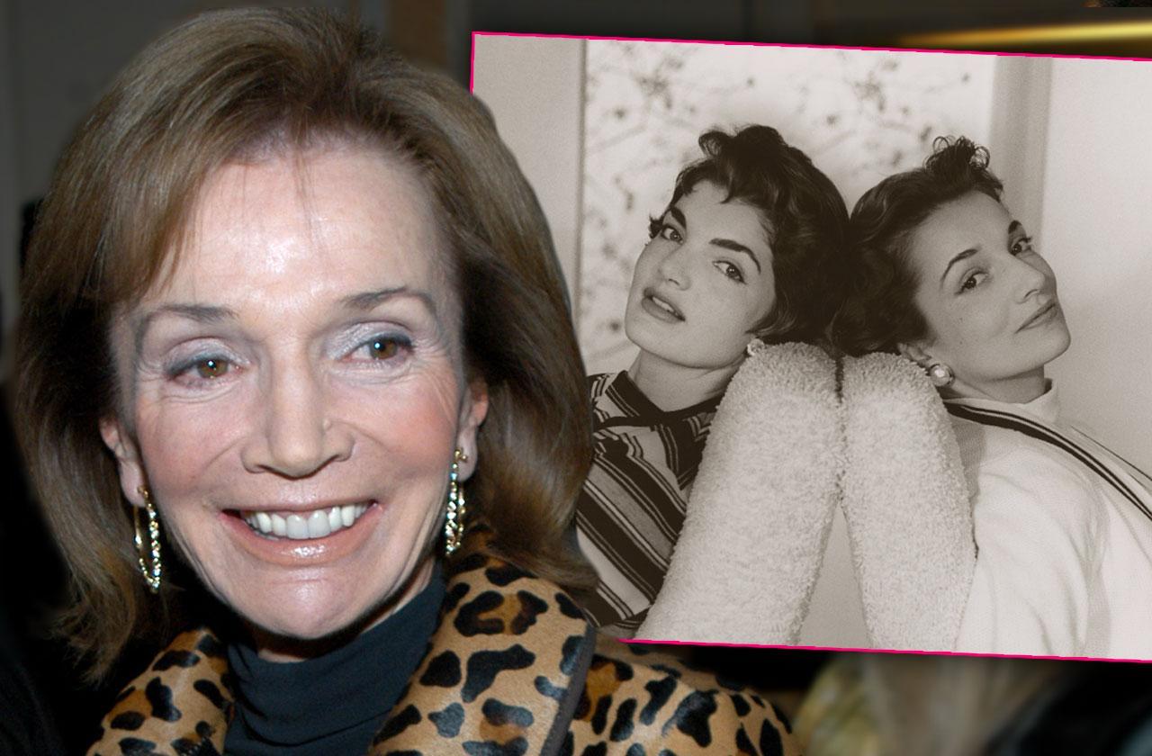 Lee Radziwill & Jacqueline Kennedy Onassis Feud