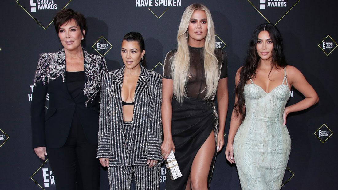 Kardashians Bashed For KUTWK Food Fight