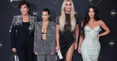 Kardashians Bashed For KUTWK Food Fight
