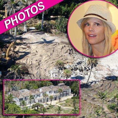 //elin nordegren demolish palm beach home