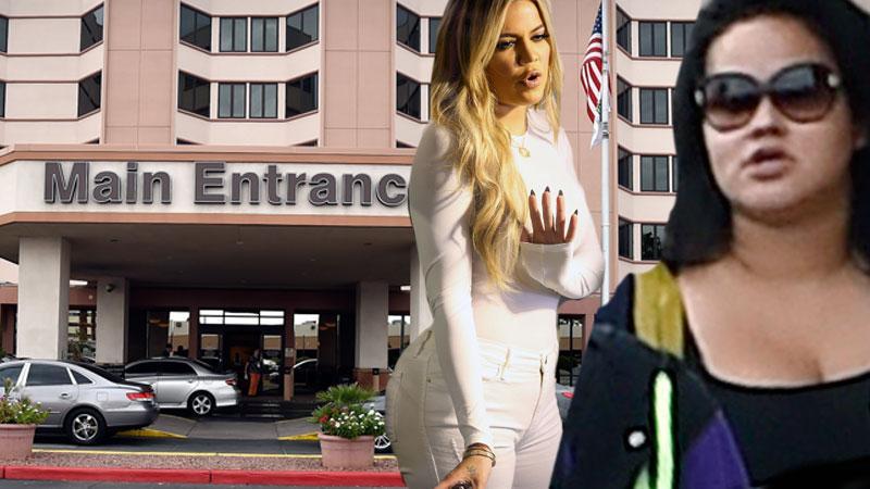 Lamar Odom Overdose Liza Morales Feuds Khloe Kardashian Hospital