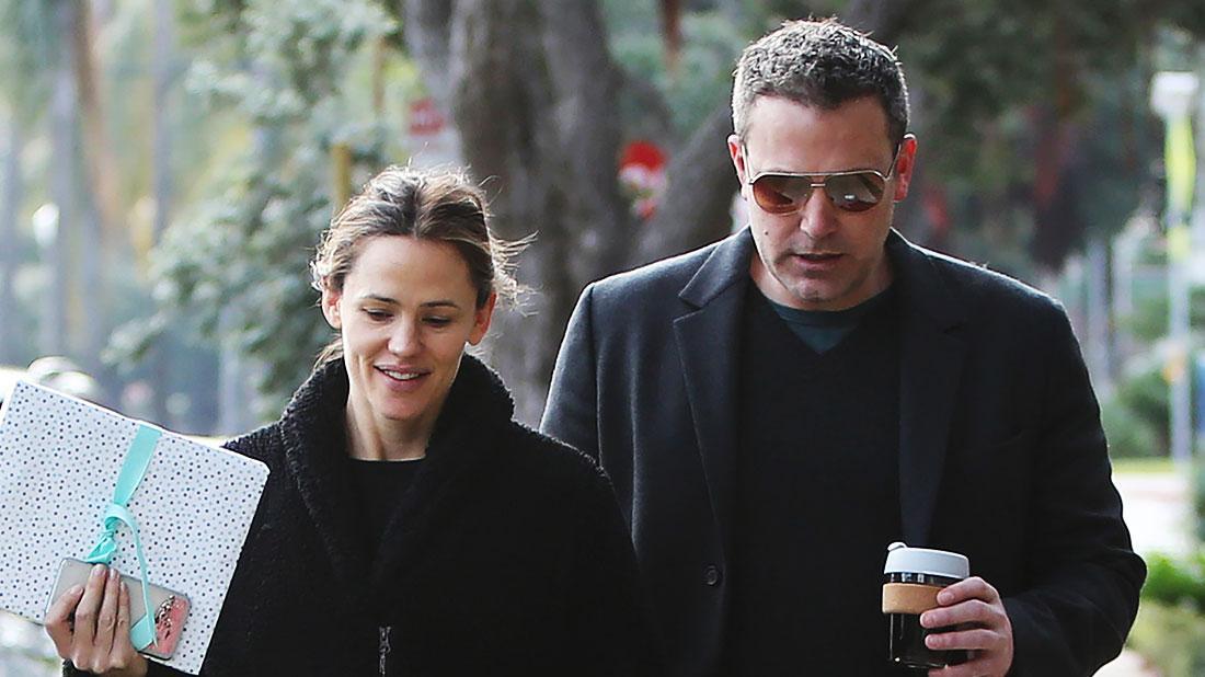 Ben Affleck Says Jennifer Garner Divorce Is His Biggest Regret