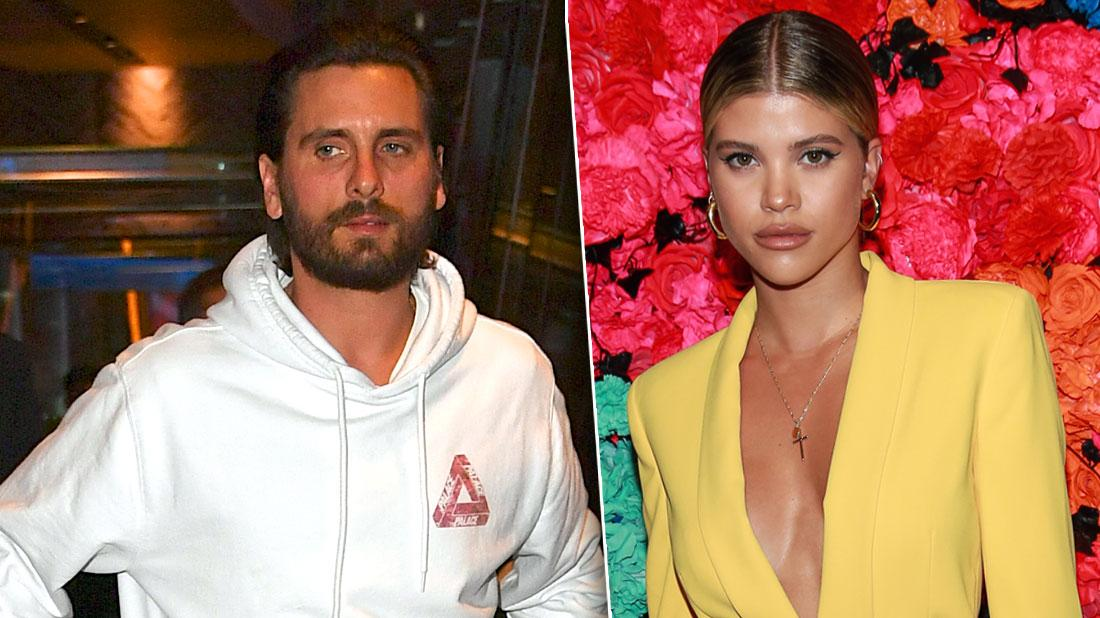 Scott Disick Cuts Sofia Richie Out Of 'Flip It Like Disick' Spinoff