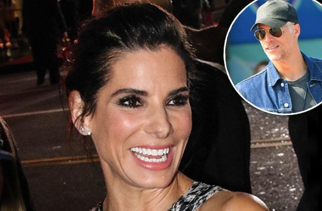 Sandra Bullock Boyfriend Secret Wedding Plans Revealed