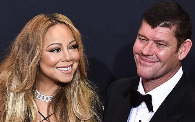 Mariah Carey Marry James Packer