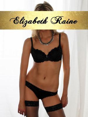//elizabeth raine virgin auction
