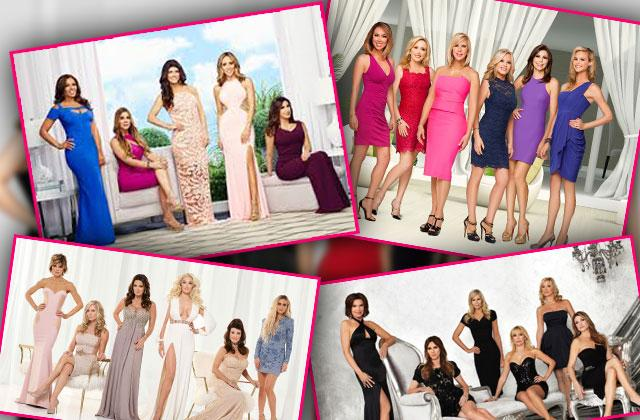 //real housewives biggest drug scandals of all time photos pp