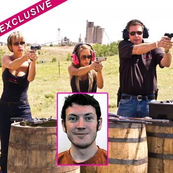 //shooting audience guns james holmes