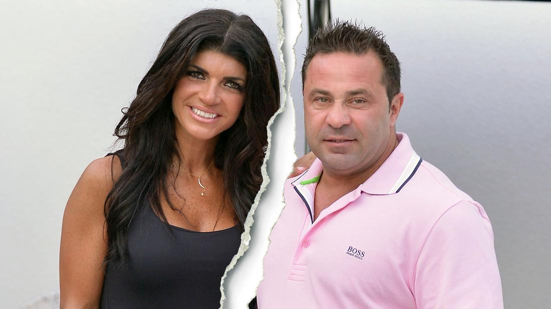 Teresa Giudice and Joe Giudice Separate After 20 Years of Marriage