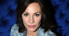 Luann Finds New Probation Rules 'Offensive,' Thinks She's The 'Victim' After Escaping Jail Time