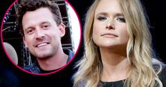Miranda Lambert Confirms Evan Felker Split