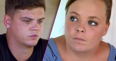 //catelynn lowell tyler baltierra tax debt homes teen mom og pp