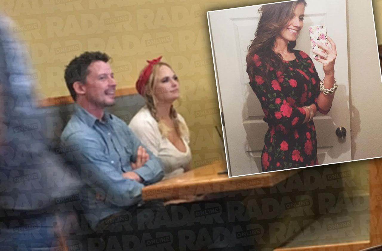 Miranda Lambert Boyfriend Wife Refuses To Date After Cheating Betrayal