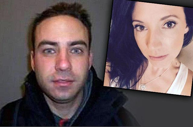 John Robert Charlton Ingrid Lyne Murder Suspect