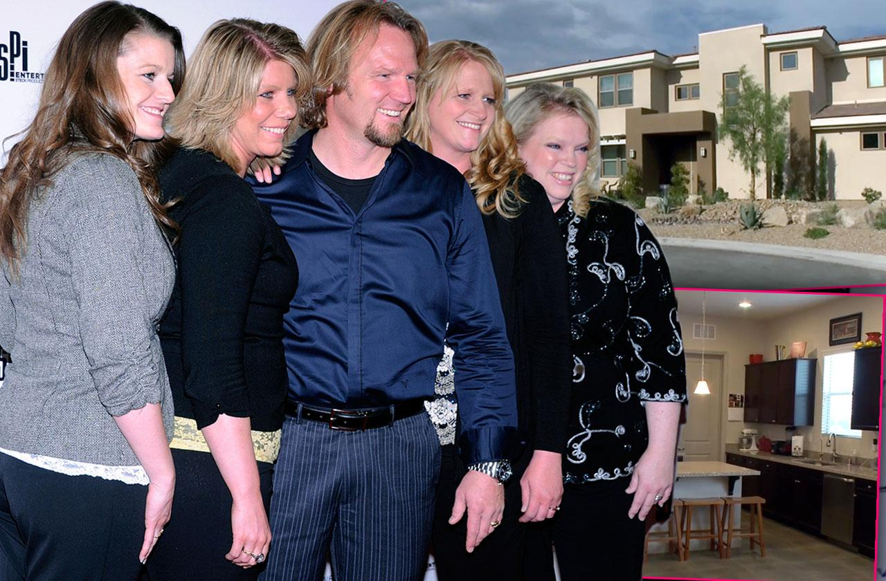 sister wives robyn brown sells las vegas home