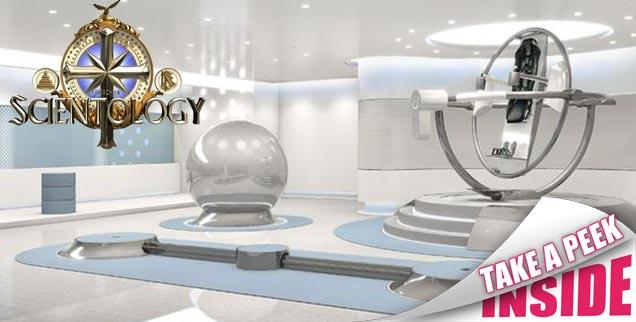 //inside scientology super center pp