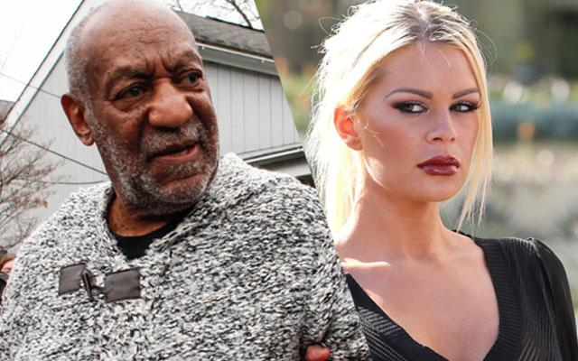 Bill Cosby Won't Be Prosecuted For Alleged Sexual Assault On Former Playboy Model