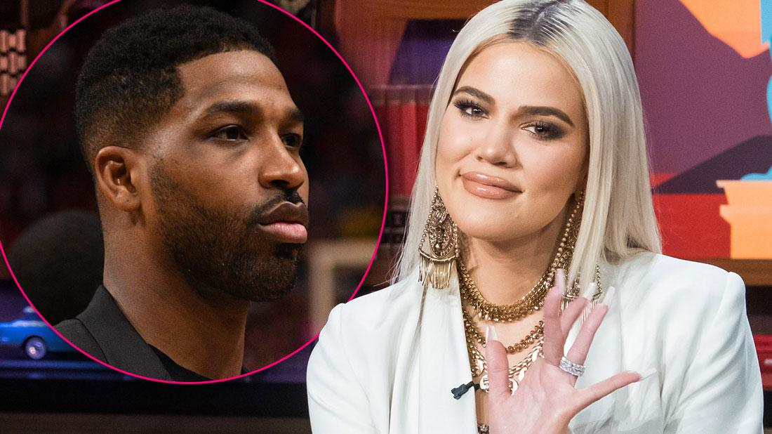 Khloe Is Ready To Move On To Handsome Older Homebody Following Tristan Split