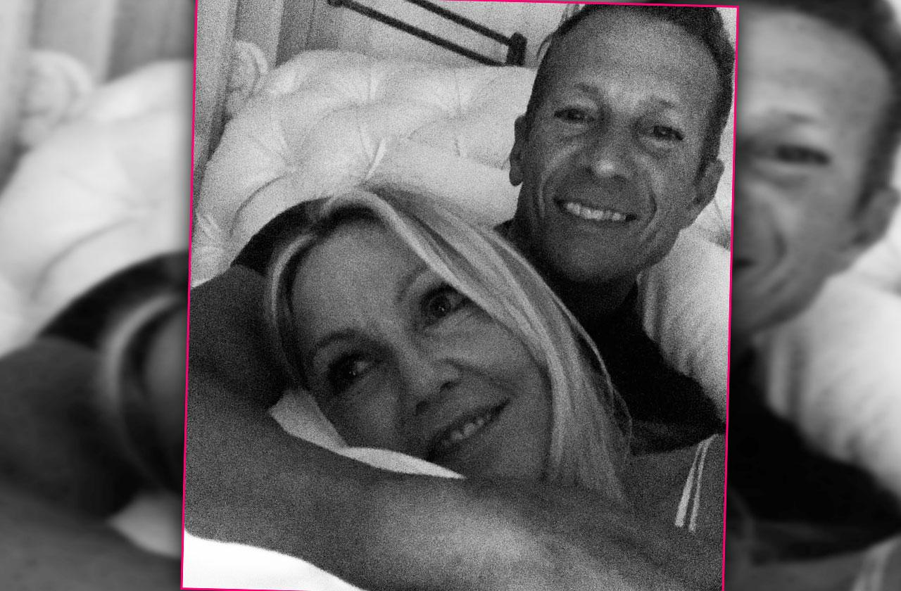 Heather Locklear Reunites Fiance Chris Heisser After Split