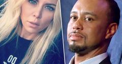 Tiger Woods Girlfriend Kristin Smith Airport Incident