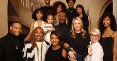 Eddie murphy family photo 10 children first time