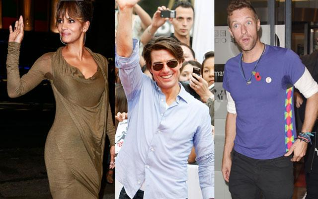 //celebrity pit stains halle berry tom cruise pp