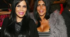 Renee graziano feud big ang family continues after cancer death mob wives