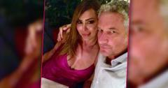 RHOC Star Kelly Dodd Flaunts Romance With Rick Leventhal