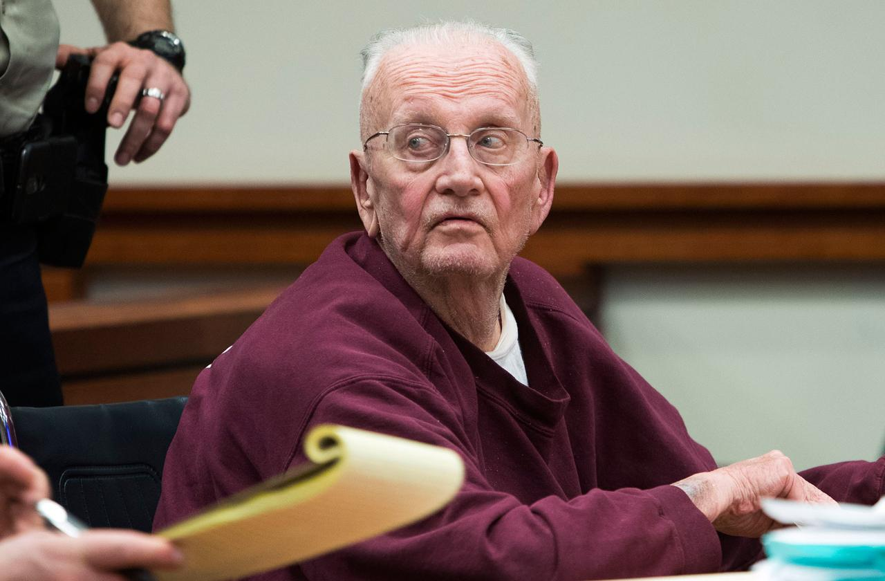 Catholic Priest Pleads Guilty Child Porn Murder Fantasies