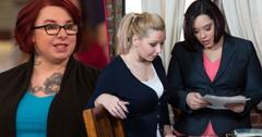 //Cleveland Kidnapping Survivors Michelle Knight Four Years pp