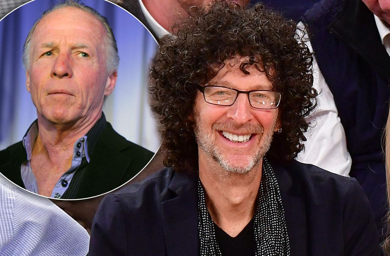 jackie martling slams howard stern